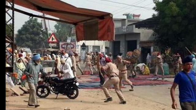 SIT Raids Dera Sirsa Followers Houses