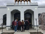 INDIANA sikh temple brawl