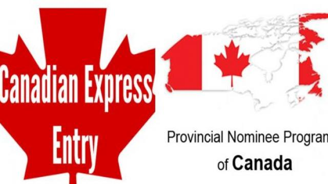 Canadian Express Entry Visa
