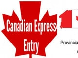 Canadian Express Entry Visa