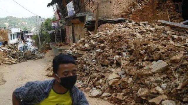 ਚੇਤਾਵਨੀ: ਭਾਰਤ 'ਚ ਕਹਿਰ ਮਚਾ ਸਕਦਾ ਹੈ ਵੱਡਾ ਭੂਚਾਲ !