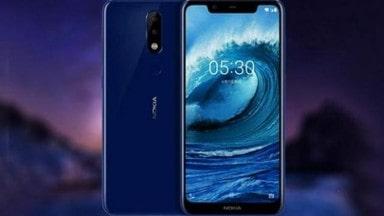 ਦਮਦਾਰ ਫ਼ੀਚਰ ਤੇ ਸ਼ਾਨਦਾਰ ਲੁੱਕ ਵਾਲਾ Nokia X5