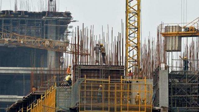 2018-19 ਦੀ ਪਹਿਲੀ ਤਿਮਾਹੀ 'ਚ ਭਾਰਤੀ GDP ਦਰ ਰਹੀ 8.2%