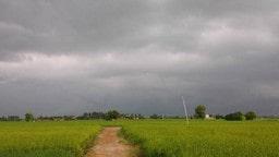 ਪੰਜਾਬ `ਚ 22 ਤੋਂ 24 ਸਤੰਬਰ ਤੱਕ ਪੈ ਸਕਦਾ ਹੈ ਭਾਰੀ ਮੀਂਹ