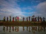 ਸੱਤ ਰੋਹਿੰਗਿਆਂ ਨੂੰ ਮਿਆਂਮਾਰ ਭੇਜੇਗਾ ਭਾਰਤ