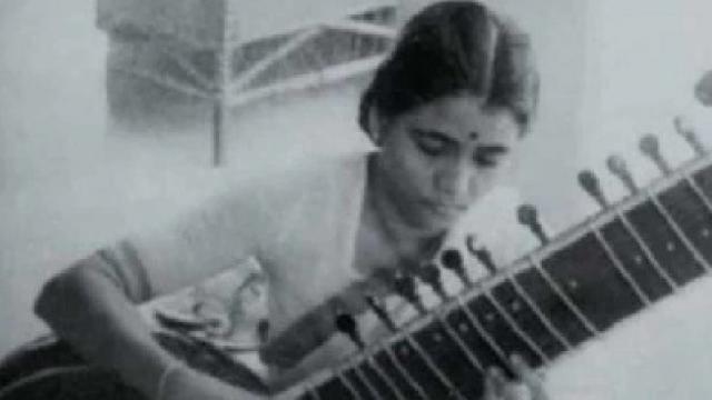 ਮਸ਼ਹੂਰ ਸੰਗੀਤਕਾਰ ਅੰਨਪੁਰਨਾ ਦੇਵੀ ਦੀ ਮੌਤ
