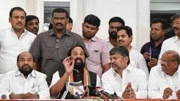 Hindustan Times Punjabi News: ਤੇਲੰਗਾਨਾ ਚੋਣਾਂ: ਕਾਂਗਰਸ ਨੇ ਕੀਤੀ ਸੀਟ ਵੰਡ ਦੀ ਉਲੰਘਣਾ, ਉਤਾਰੇ ਹੋਰ ਉਮੀਦਵਾਰ