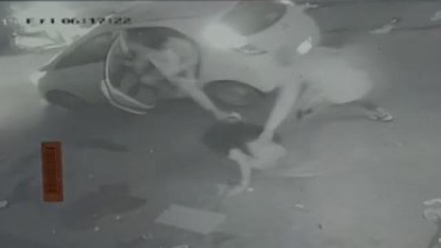 ਮੁਕਤਸਰ : ਬਿਊਟੀ ਪਾਰਲਰ 'ਚ ਤਿਆਰ ਹੋਣ ਪਹੁੰਚੀ ਦੁਲਹਨ ਅਗਵਾ