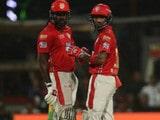 IPL 2019: ਪੰਜਾਬ ਨੇ ਮੁੰਬਈ ਨੂੰ ਜਿੱਤ ਲਈ ਦਿੱਤਾ 198 ਦੌੜਾਂ ਦਾ ਟੀਚਾ