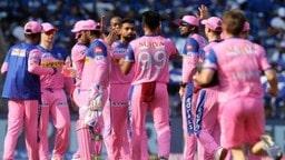 IPL 2019: ਮੁੰਬਈ ਨੇ ਰਾਜਸਥਾਨ ਨੂੰ ਜਿੱਤ ਲਈ ਦਿੱਤਾ 162 ਦੌੜਾਂ ਦਾ ਟੀਚਾ