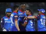 IPL 2019: ਪੰਜਾਬ ਨੇ ਦਿੱਲੀ ਨੂੰ ਜਿੱਤ ਲਈ ਦਿੱਤਾ 164 ਦੌੜਾਂ ਦਾ ਟੀਚਾ