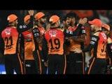 IPL 2019: ਹੈਦਰਾਬਾਦ ਨੇ ਬੰਗਲੌਰ ਨੂੰ ਜਿੱਤ ਲਈ ਦਿੱਤਾ 176 ਦੌੜਾਂ ਦਾ ਟੀਚਾ