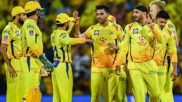 IPL 2019, 2nd Qualifier: ਚੇਨਈ ਨੇ ਦਿੱਲੀ ਨੂੰ 6 ਵਿਕੇਟਾਂ ਨਾਲ ਹਰਾਇਆ