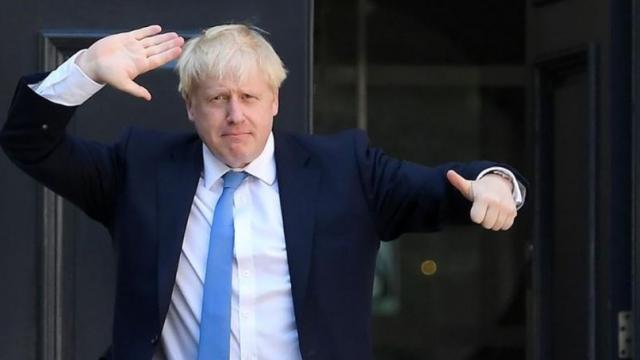 UK ਦੇ ਨਵੇਂ PM ਬੋਰਿਸ ਜੌਨਸਨ ਦੀ ਭਾਰਤ ਤੇ ਸਿੱਖਾਂ ਨਾਲ ਰਹੀ ਹੈ ਡਾਢੀ ਨੇੜਤਾ