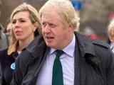UK ਦੇ ਨਵੇਂ PM ਬੋਰਿਸ ਜਾਨਸਨ ਦੀ ਪ੍ਰੇਮਿਕਾ ਦੀ ਵੱਧ ਚਰਚਾ
