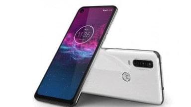 Motorola One Action ਫ਼ੋਨ ਲਾਂਚ, ਜਾਣੋ ਕੀਮਤ