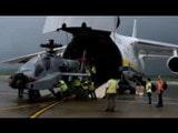 ਅੱਜ ਪਠਾਨਕੋਟ ਏਅਰਬੇਸ 'ਤੇ IAF 'ਚ ਸ਼ਾਮਲ ਹੋਣਗੇ 8 ਜੰਗੀ ਅਪਾਚੇ ਹੈਲੀਕਾਪਟਰ