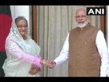 ਭਾਰਤ–ਬੰਗਲਾਦੇਸ਼ ਦੋਸਤੀ ਪੂਰੀ ਦੁਨੀਆ ਲਈ ਮਿਸਾਲ: PM ਮੋਦੀ