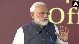 ਭਾਰਤ ਦੇ ਅਰਥਚਾਰੇ ਦੇ ਭਵਿੱਖ 'ਤੇ ਬੋਲੇ PM ਮੋਦੀ
