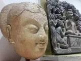 ਇਸਲਾਮਾਬਾਦ ਦੇ ਅਜਾਇਬਘਰ 'ਚ ਮਹਾਤਮਾ ਬੁੱਧ ਦੀ ਦੁਰਲੱਭ ਮੂਰਤੀ