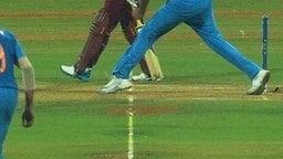IND vs WI :  ਨੋ-ਬਾਲ ਦਾ ਫੈਸਲਾ ਥਰਡ ਅੰਪਾਇਰ ਕਰੇਗਾ