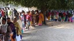 ਝਾਰਖੰਡ ਵਿਧਾਨ ਸਭਾ ਚੋਣਾਂ : ਤੀਜੇ ਗੇੜ 'ਚ 17 ਸੀਟਾਂ 'ਤੇ 61.19% ਵੋਟਿੰਗ ਹੋਈ