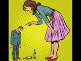 ਪਤੀ ਨੇ ਅਦਾਲਤ 'ਚ ਕਿਹਾ – ਪਤਨੀ ਛੱਡ ਦੇਵਾਂਗਾ ਪਰ ਸ਼ਰਾਬ ਨਹੀਂ