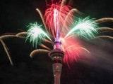 Happy New Year 2020: ਨਿਊਜ਼ੀਲੈਂਡ ਦੇ ਆਕਲੈਂਡ 'ਚ ਨਵੇਂ ਸਾਲ ਦੀ ਸ਼ੁਰੂਆਤ