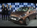 Hyundai Aura ਭਾਰਤ 'ਚ ਹੋਈ ਲਾਂਚ, ਇਨ੍ਹਾਂ ਕਾਰਾਂ ਨਾਲ ਹੋਵੇਗਾ ਮੁਕਾਬਲਾ, ਜਾਣੋ ਕੀਮਤ ਅਤੇ ਖਾਸੀਅਤ