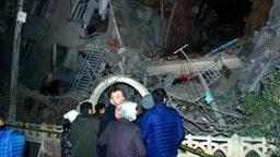 ਤੁਰਕੀ 'ਚ ਜ਼ਬਰਦਸਤ ਭੂਚਾਲ ਕਾਰਨ 18 ਮੌਤਾਂ
