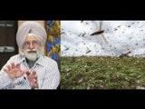 ਪਾਕਿ ਖੇਤੀ 'ਵਰਸਿਟੀ ਰੋਕੇ ਭਾਰਤ 'ਚ ਟਿੱਡੀ ਦਲਾਂ ਦੀ ਘੁਸਪੈਠ: VC ਡਾ. ਬਲਦੇਵ ਸਿੰਘ ਢਿਲੋਂ