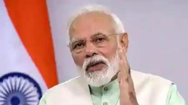 UPA ਸਰਕਾਰ 2.0 ਦਾ ਇੱਕ ਸਾਲ ਮੁਕੰਮਲ ਹੋਣ 'ਤੇ PM ਮੋਦੀ ਨੇ ਲਿਖੀ ਚਿੱਠੀ