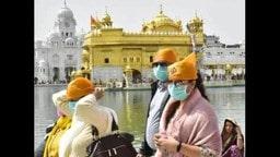 Hindustan Times Punjabi News: ਭਲਕੇ ਖੁੱਲ੍ਹਣਗੇ ਧਾਰਮਿਕ ਅਸਥਾਨ – ਮਾਸਕ ਤੇ ਸਮਾਜਕ–ਦੂਰੀ ਹੋਵੇਗੀ ਜ਼ਰੂਰੀ